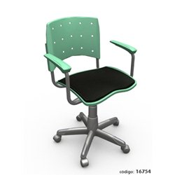 Cadeira Tn 16 Verde Ocean tiff46